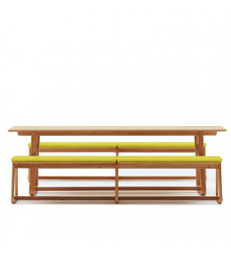 Theo Breakout Table by Simon Pengelly