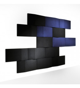 Triline Acoustic Wall Panels