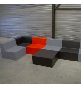 Trinity Modular Soft Seating Units