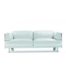 Twice Sofa 2 Seater