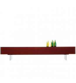 Uni Cabinets by Cappellini