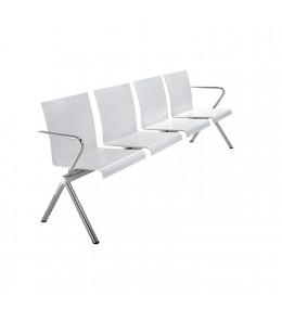 Verona 4-Seater Bench