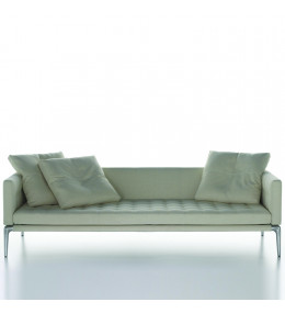243 Volage Sofa Three Seater Cushions