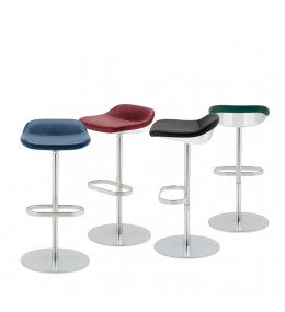 PearsonLloyd Turtle High Stools