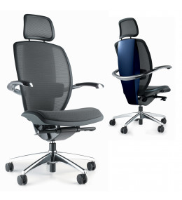 Xten Executive Office Chairs