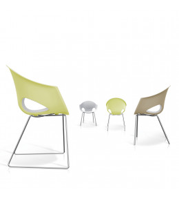 Zest Chairs