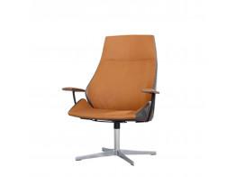 4+ Lounge Swivel Chair