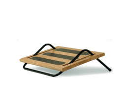 FM100 Tilting Foot Rest by Humanscale