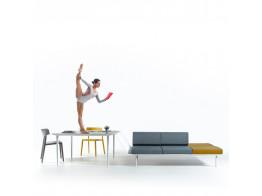Actiu Longo Modular Furniture