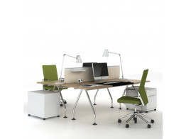 Ad Hoc Office Bench
