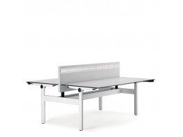 Ahrend 500 Duo Adjustable Bench Desk
