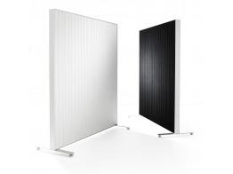 Alumi Freestanding Screens