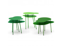 Amazonas Tables by Offecct
