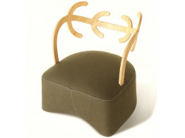 Antler Soft Seating by Cappellini