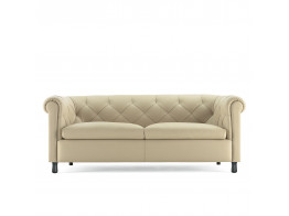 Arcadia Sofa Front View