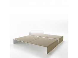 Arch Low Tables by MDF Italia