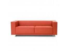 Aston 2 seater sofa by Orangebox