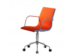 Atlas Chair 5 Star Castor Wheels