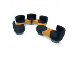 Atoma Modular Seating
