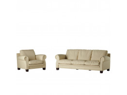 Austen Armchair and Sofa