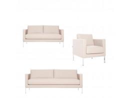 Avenue Sofa and Armchair