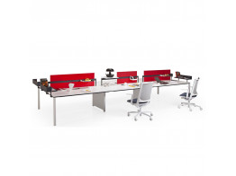 Barbari Bench Desks