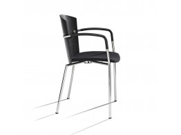 Base Armchair by Thore Lassen