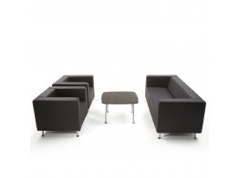 Blok Sofa and Armchairs