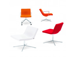 Bond Easy Chair Range