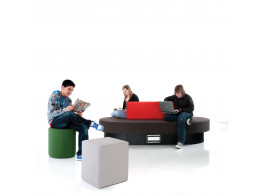 Boundary Breakout Seating