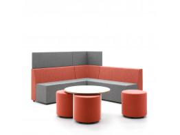 Box-it Informal Seating