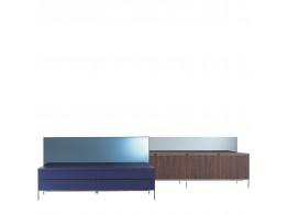 Brest Giorno Cabinets by Cappellini