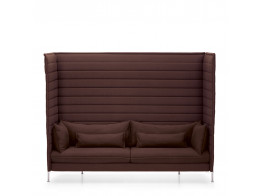 Alcove Xtra Highback Sofa