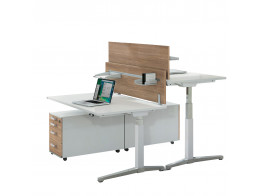 Canvaro Height Adjustable Desks