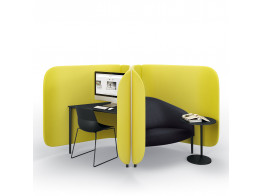 Cellular Screen Furniture