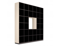 CEO Cube Office Storage Bookcase