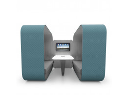 Cocoon Workbay Sofa Unit