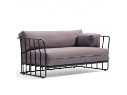 Code 27-C Sofa