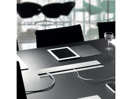 Conference Table Power and Data Modules