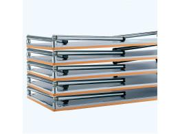 Contas Folding Tables