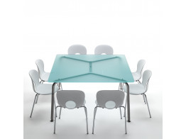 Convito Meeting Table