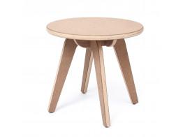 Cork Breakout Table
