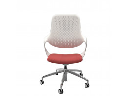 Coza Meeting Chair by Boss Design