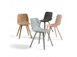 Dent Wood Chair B504