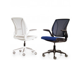 Diffrient World Task Chairs