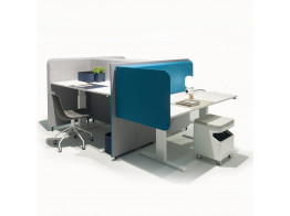 Domo Desk Screens