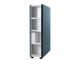Domo Mobile Office Storage