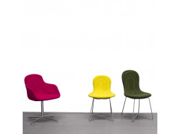 Doodle Chairs