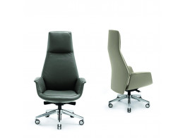 Downtown Executive Chairs by Poltrona Frau