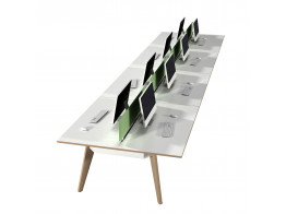 EC4 Office Bench Desk